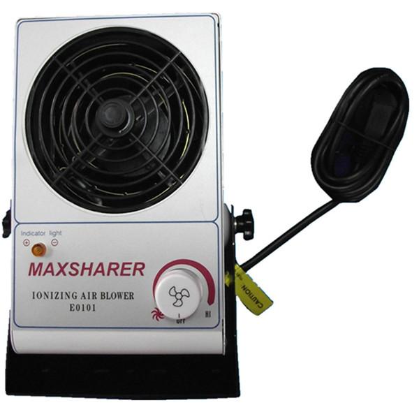 E0101 Mesa de alta eficiencia Ionización del ionizador de aire ionizante