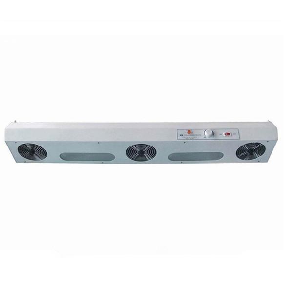 La calidad superior de la fábrica E0103 China elimina el ventilador de aire ionizante estático