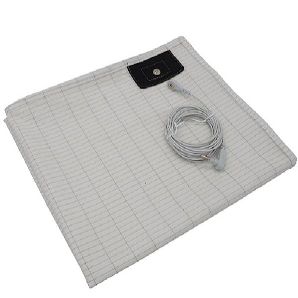 SF-001 Silver fiber bed sheet