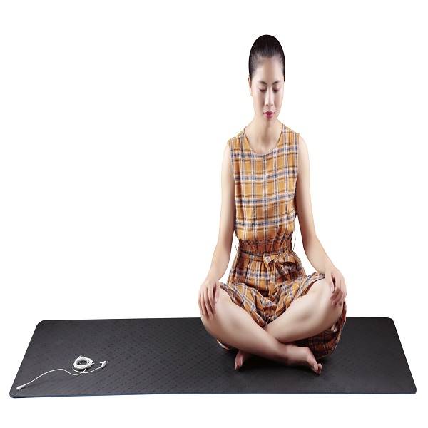 Healthy used Yoga mat