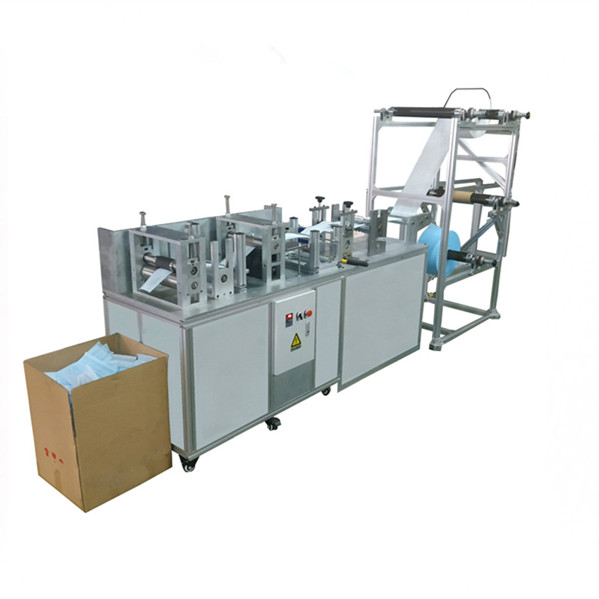 AM-DH3503 Automatic face mask making machine